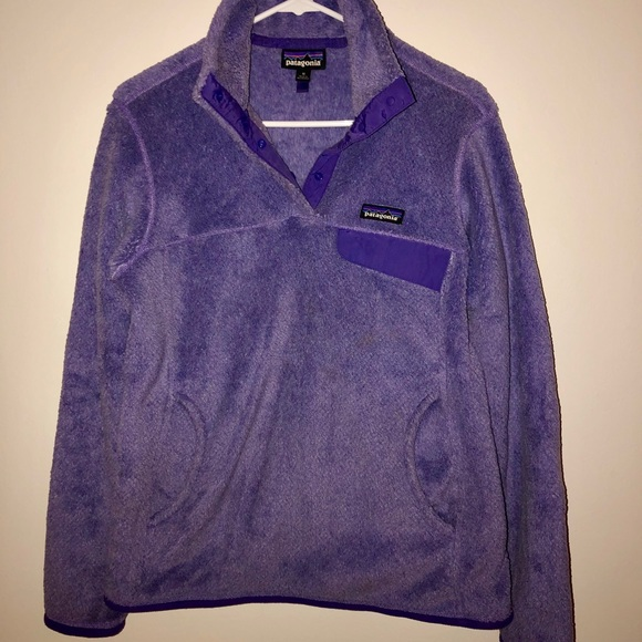 Patagonia Jackets & Blazers - Patagonia Re-Tool Snap-T Fleece Pullover
